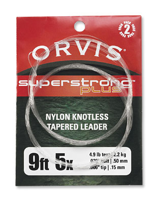 SuperStrong Plus Leaders 2PK