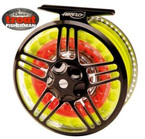 Airflo Switch Pro Reels