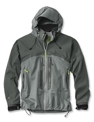 Orvis Men's Sonic Tailwaters Jacket