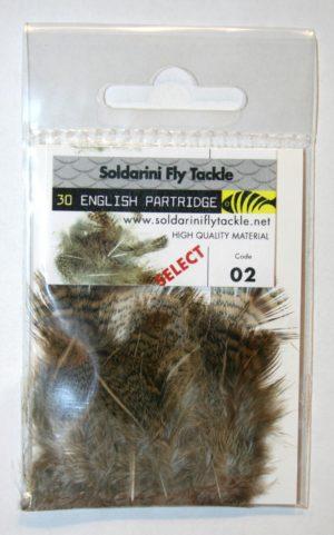 Soldarini English Partridge