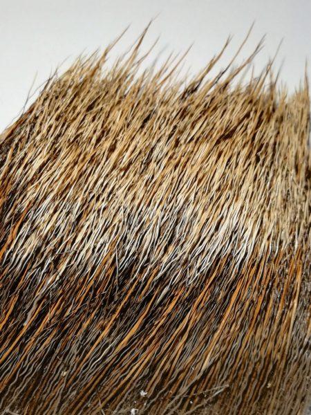 Soldarini Deer Body Hair