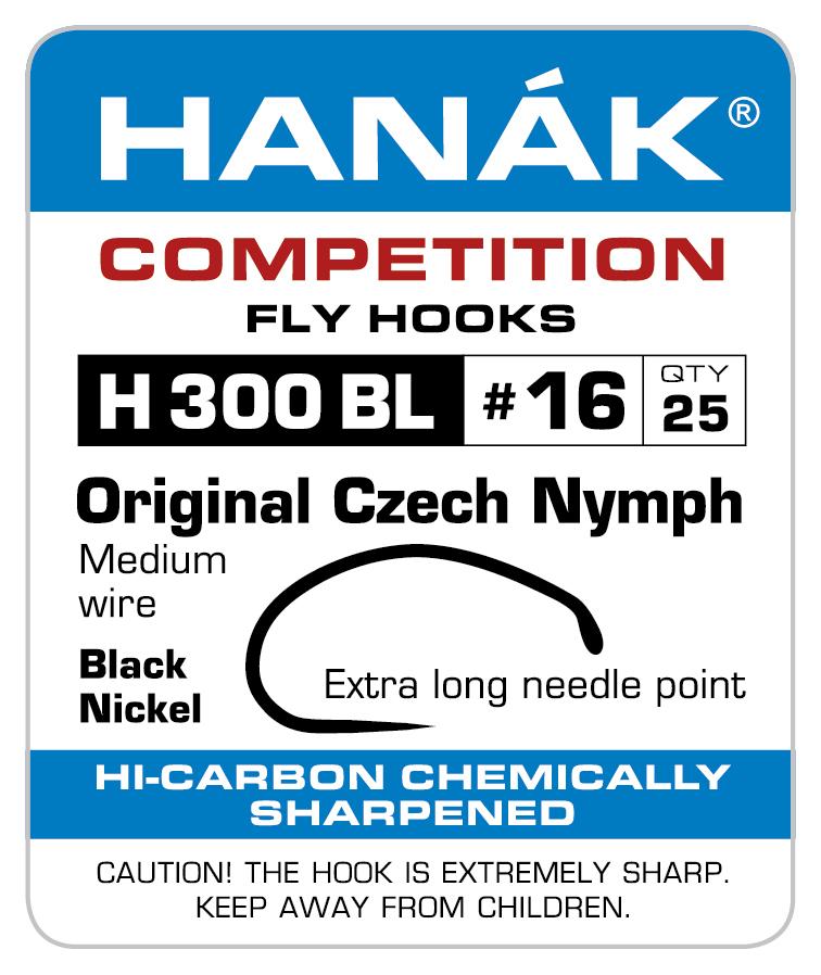 Hanak H300BL