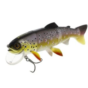 Westin Tommy The Trout 150 mm