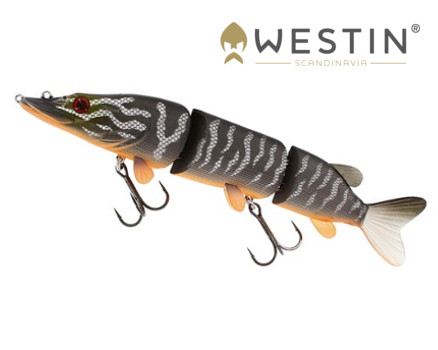 Westin Mike The Pike (HL/SB)