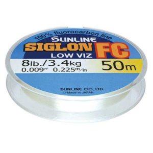 SUNLINE SIGLON FC Low Viz