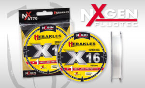 HERAKLES X16