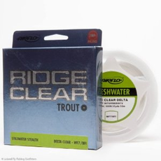 AIRLFO RIDGE CLEAR STILLWATER STEALTH FAST INTERMEDIATE