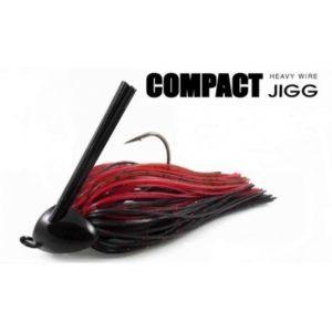 BLACK FLAGG COMPACT JIGG