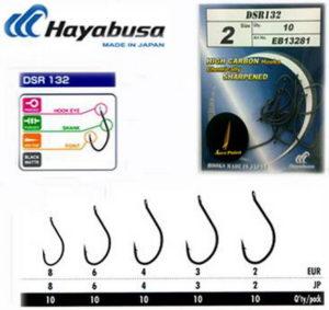 Hayabusa DSR132