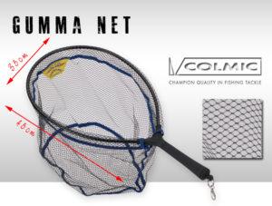 Colmic gumma net