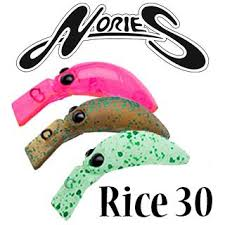 NORIES RISE 30