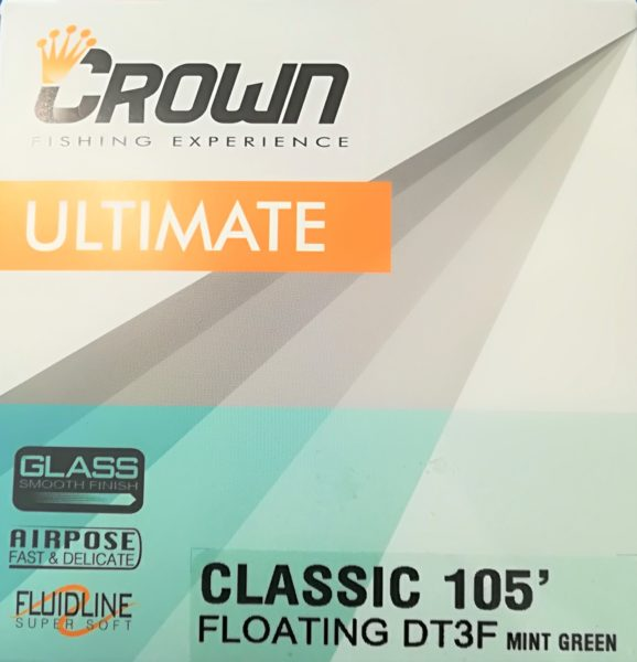 CROWN ULTIMATE DT