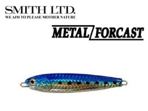 SMITH METAL FORCAST
