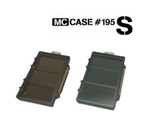 DAIICHISEIKO MC CASE #195 S