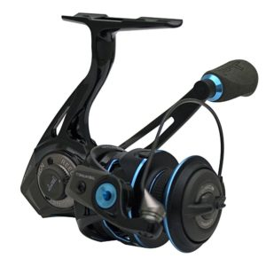 Quantum Smoke S3 Inshore PT spinning reels