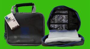 Mustad Single Rigger Wallet 500D