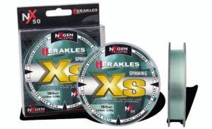Herakles XS spinning