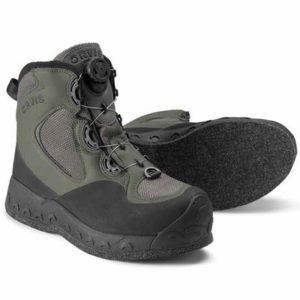 Orvis Boa Pivot Wading Boot – Felt