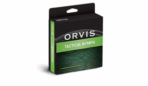Orvis Hydros Tactical Nymph Line