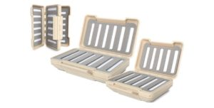 Crown Fly Box D1580A