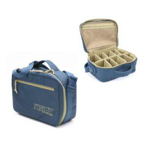 Vision Reel Bag Navy Blue