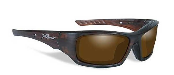 Wiley X occhiali a lenti polarizzate