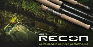 ORVIS RECON (new)