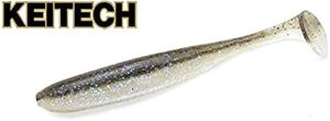 Keitech Easy Shiner 8″