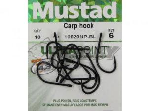 MUSTAD CARO HOOK
