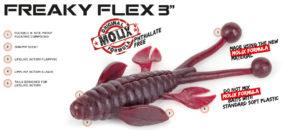 MOLIX FREAKY FLEX