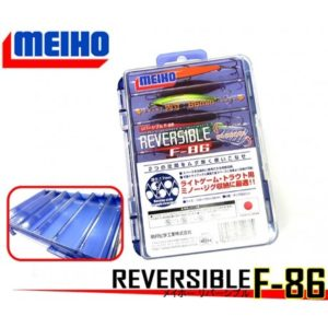 Meiho Reversible F 86