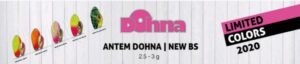 Antem Dohna Serie BS Limited 2020