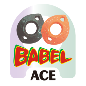 ROB LURE BABEL ACE 0,4 gr