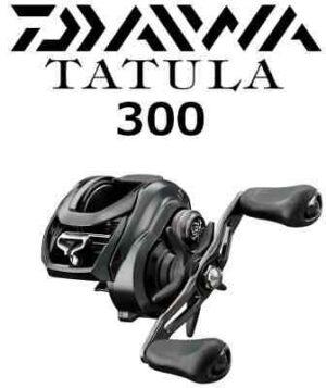 Daiwa 20 TATULA TWS 300HL