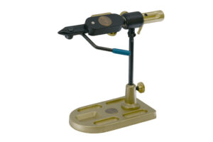 Regal Revolution Series Vise | Regular Head/Bronze Pocket Base