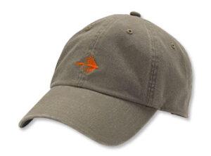 ORVIS  BATTENKILL CONTRAST FLY CAP